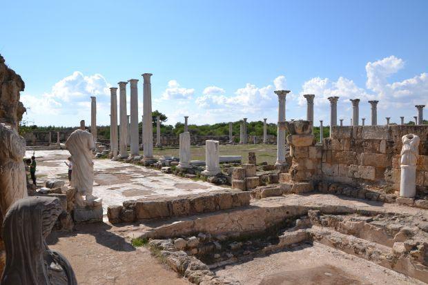 Wanderreise Nordzypern