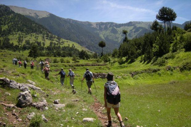 Wanderreise Albanien – Zwischen Adria Und Ohridsee