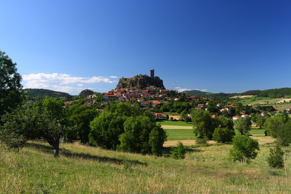 Eine Wanderreise Durch Den Süden Von Frankreich