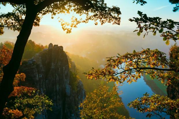 Wanderreise Sächsische Schweiz