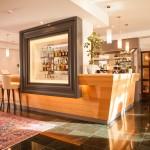 gemütliche Bar in unserem Hotel