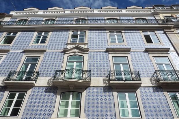Wanderreise Portugal Lissabon