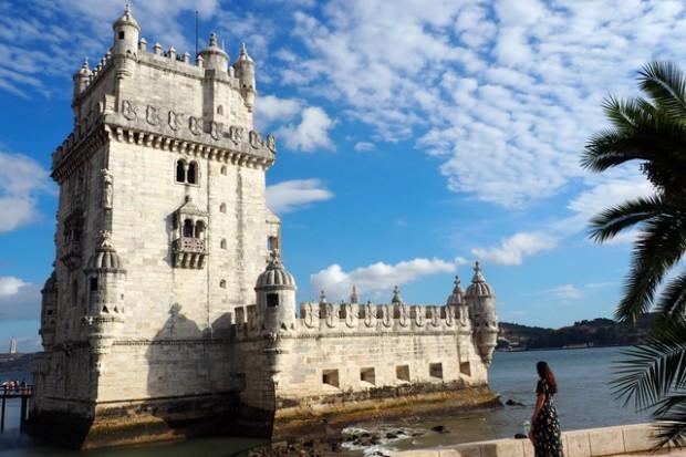 Portugal & Spanien