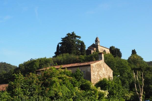 Wanderreise Veneto Mediterrana Tours