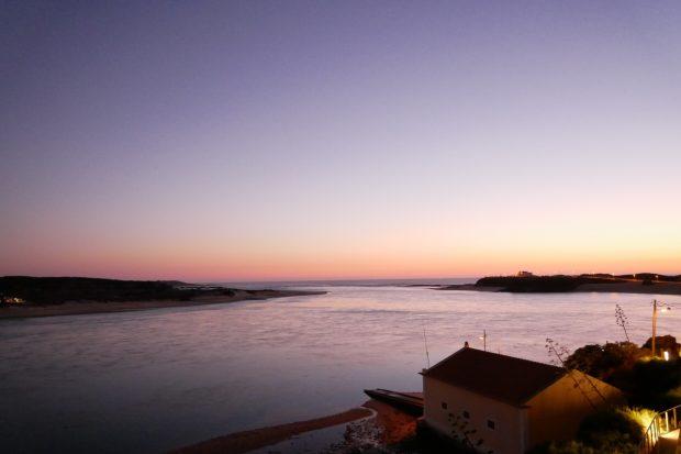 Wanderreise Portugal Süd