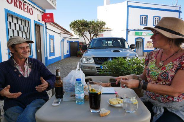 Wanderreise Südportugal