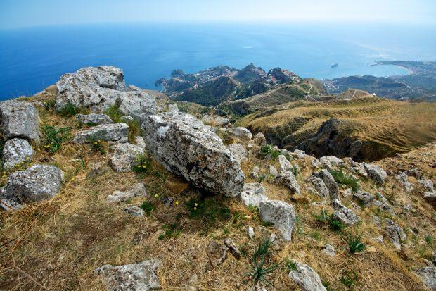 Wanderreise Sizilien