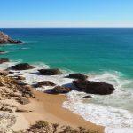 geführte Wanderreise Südportugal Atlantikküste Sandstrand