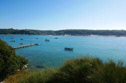 geführte Wanderreise Südportugal Rio Mira
