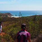 geführte Wanderreise Südportugal wandern am Atlantik auf der Rota Vicentina