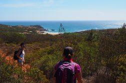 geführte Wanderreise Südportugal wandern am Atlantik