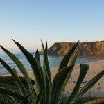 geführte Wanderreise Südportugal Strand Odeceixe