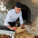 Brotbacken in Apulien