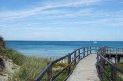 geführte Wanderreise Apulien Strandweg