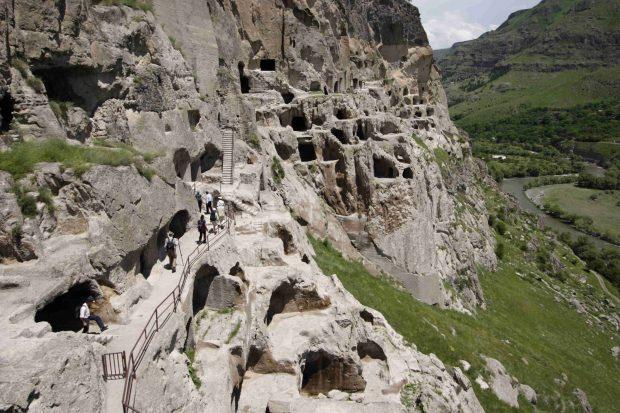 Felsenkloster