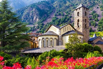 Wanderreise Pyrenäen Andorra