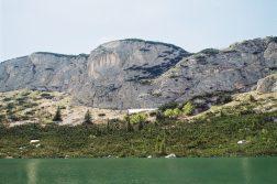der Schwarze See im Durmitor NP