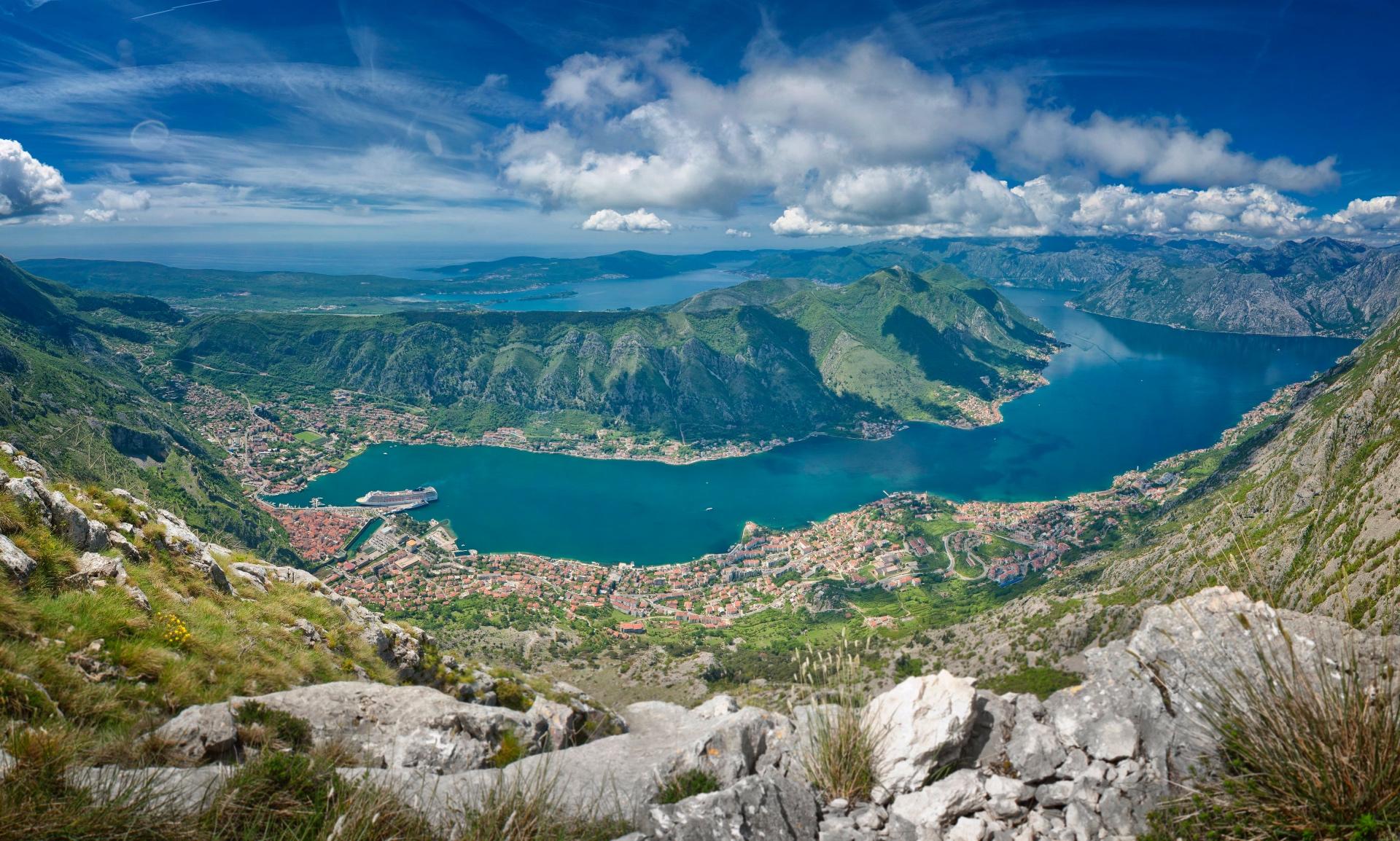 Wanderreise Montenegro © FVA