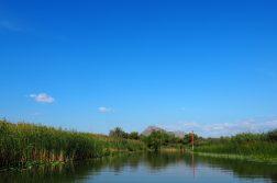 Bootsfahrt auf dem Skutarisee