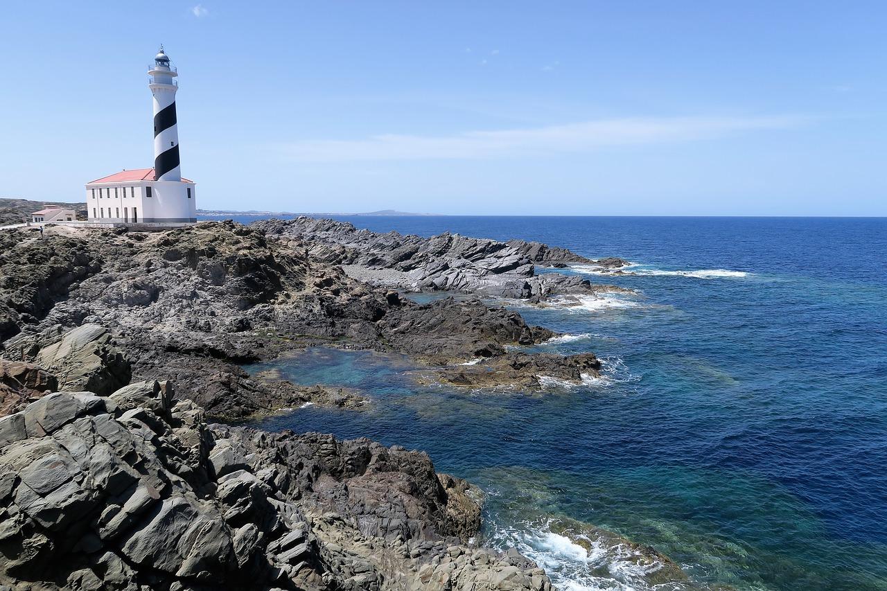 Menorca Wanderreise Pixabay