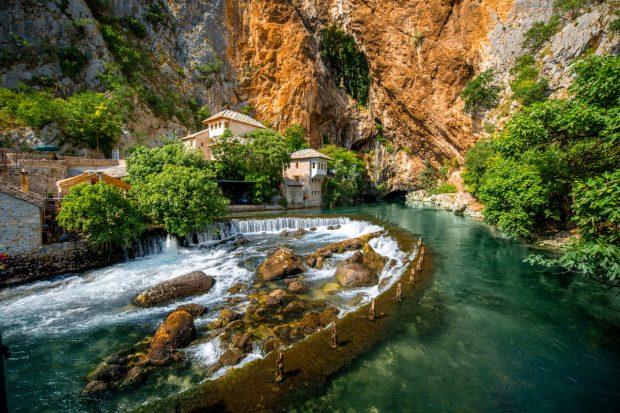 Wanderreise Bosnien Und Herzegowina