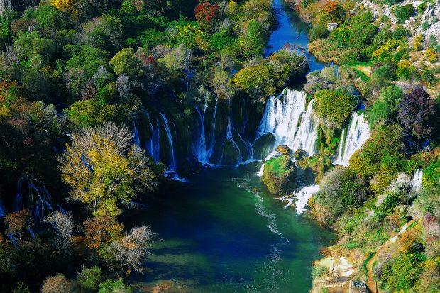Wanderreise Bosnien U. Herzegowina