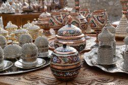 bosnisches Kaffeegedeck