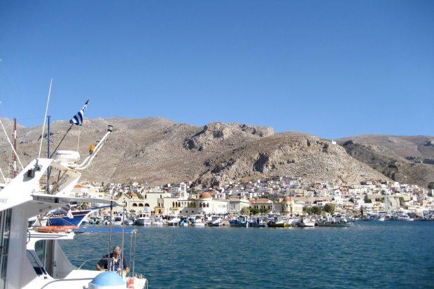 Wanderreise Griechische Inseln