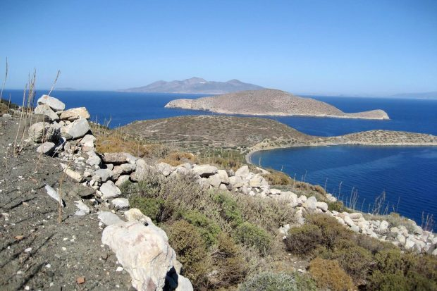 Wanderreise Kos, Tilos, Kalymnos