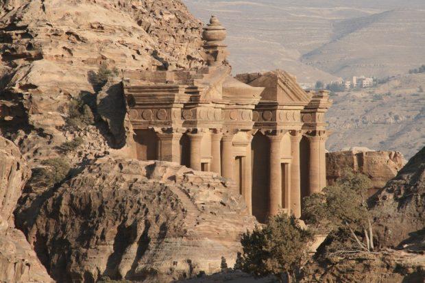 Wanderreise Jordanien