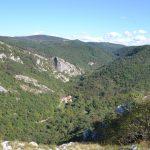 Naturpark Val Rosandra - Tal zwischen Triest und Slowenien