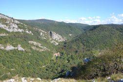 geführte Wanderreise Triest Naturpark Val Rosandra