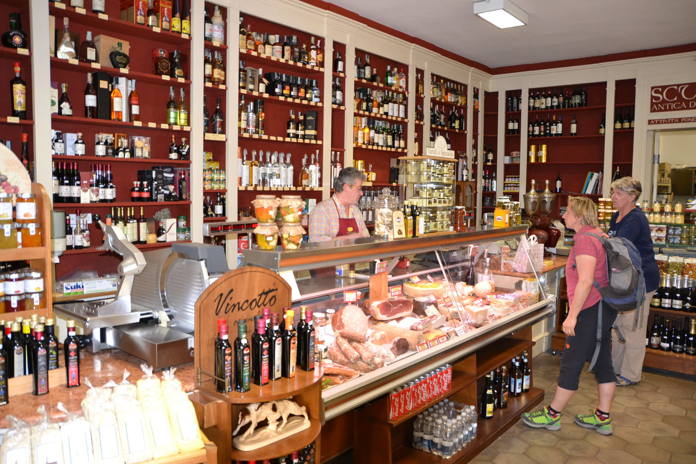 Enoteca In Cividale