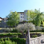 Kapuzinerkloster und Wallfahrtsort Castelmonte