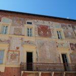 Haus im Piemont