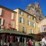 geführte Wanderreise Provence provenzalische Stadt
