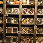 Schokolade und andere Leckereien der Provence