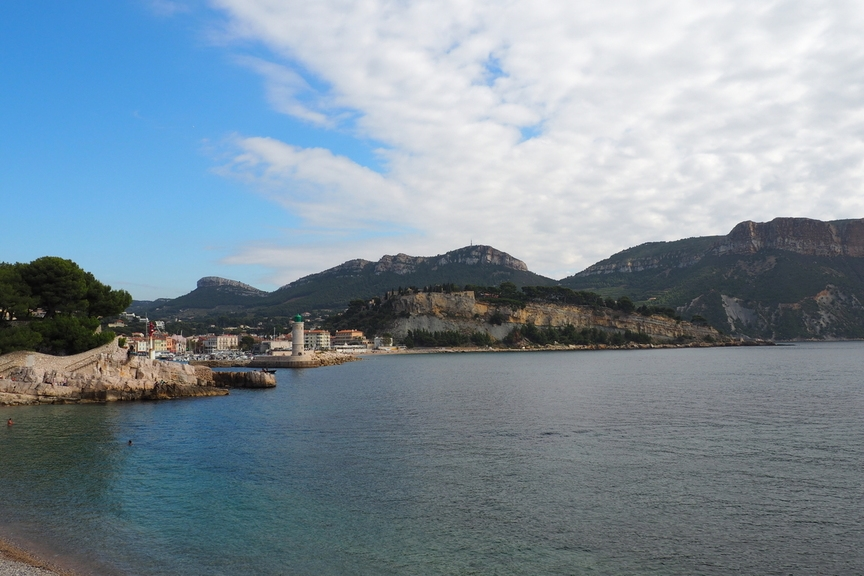 An Der Cote 'Azur