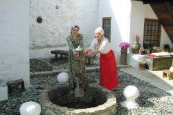 traditionelles Türkisches Haus in Mostar
