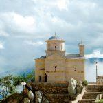 orthodoxes Kirche Montenegro