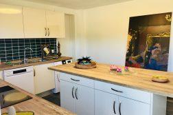 Küche Ferienwohnung Teneriffa