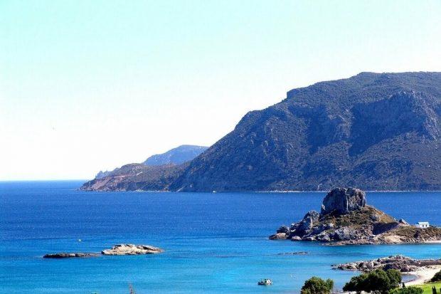 Wanderstudienreise Griechenland