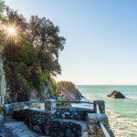 geführte Wanderreise Cinque Terre Küstenweg