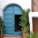 Andalusien Hof in Frigiliana