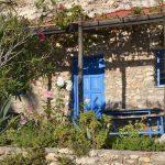 geführte Wanderreise Andalusien Strandhaus in Nerja