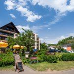 geführte Wanderreise Ahrtal unser Hotel in Ruland
