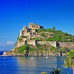 Wanderreise Ischia Castello Aragonese