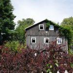 geführte Wanderreise Böhmische Schweiz traditionelles Haus