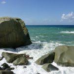 Wanderreise Ischia Felsstrand