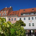 geführte Wanderreise Sächsische Schweiz Markt Pirna